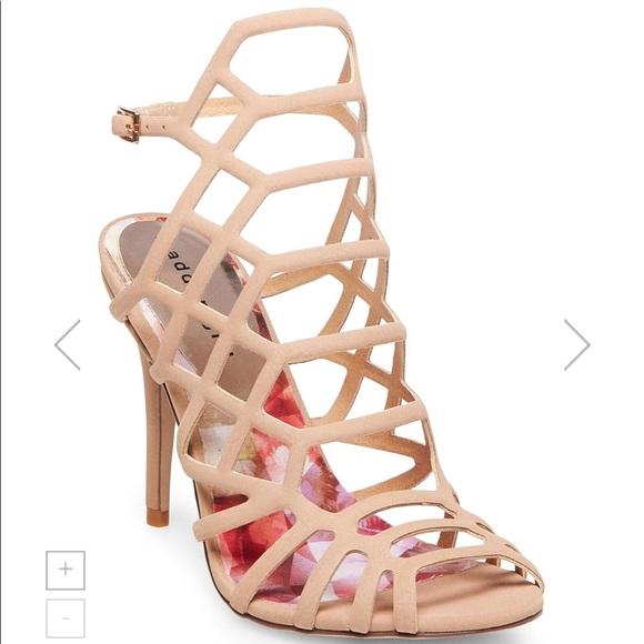 Madden Girl Strappy Heels